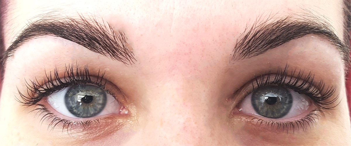 Eyelash Extensions Melbourne From Natural Looking To Full Glamour